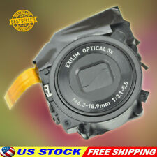 Repair Part Fit For CASIO EX-S7 Z330 Assembly Lens Zoom Unit Camera Replacement