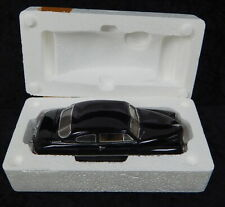 Danbury Mint 1/24 1949 Mercury Club Coupe Black