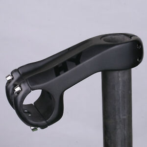 Hylix Attacco MTB/29er -20 Degree FULL Carbon Stem 31.8mm-6 Ti bolts-125g