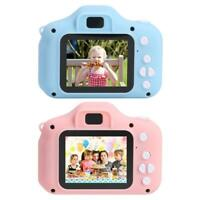 X2 Children Mini HD 1080P Video Camera Digital Photo Camera for Baby Gift P4PM