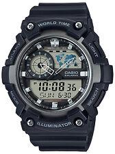 Relojes de pulsera Casio Collection Retro de plástico