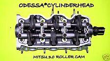 MITSU MITSUBISHI 3000GT DIAMANTE 3.0 SOHC CYLINDER HEAD 88-94 REBUILT