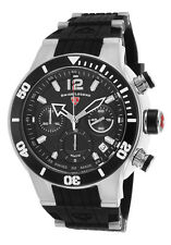 Swiss Legend Sharkarma Chronograph Mens Watch 14084SM-01-BB