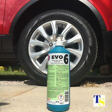 Autosmart EVO 6 (heavy duty cutting compound-deep car scratches scuffs TRADE) 1L