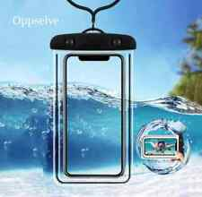 Waterproof Mobile Phone Case Underwater Pouch Cover PVC Sealed