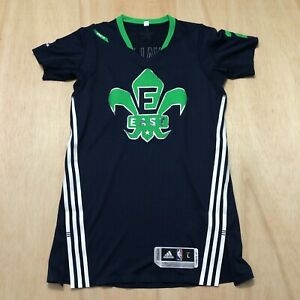 100% Authentic John Wall Adidas 2014 NBA All Game Jersey Size L 44 Mens