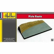 Heller 1:43 - Diorama Road (pista Ruta)