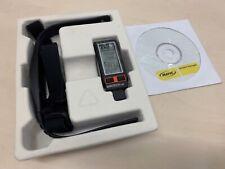 Mavic Wintech USB HR Cycling Computer w. Heart Rate Monitor + HR Belt NEW