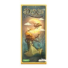 Dixit 5 - Big Box Daydreams Libellud Erweiterung ab 8 Jahre Familienspiel