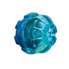 KONG Large Rewards Ball for Dogs Durable Rubber Treat Dispensing