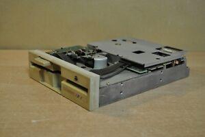 "JPN EPSON SD-600 1.2MB 5.25"" INTERNAL FLOPPY DRIVE SD680L643 White Ceramic Chip"