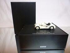 SCHUCO  BMW 328 24h LE MANS 1939 - BRIEM SCHOLZ 1:43 - EXCELLENT IN DEALER BOX