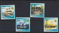PNG351) Papua New Guinea 1999 Ships World Stamp Expo 99 MUH