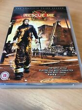 Rescue Me The Complete 3rd Season