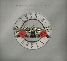 Guns n' Roses : Greatest Hits (CD)