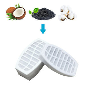 Cat Water Fountain Replacement Filters Dog Water Dispenser Filter For Fountain