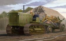 Trumpeter 05538 - 1:35 Russian ChTZ S-65 Tractor - Neu