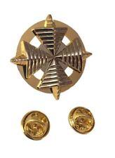 Star Trek Fleet Admiral Movie Uniform Insignia Rank Metal Pin