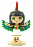 """Weegyptians Collector Egyptian Goddess Of Truth And Justice Maat Statue 4.5""""Tall"""