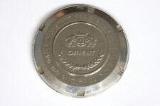 Orient vintage mens screw case back for parts/restore - 139273