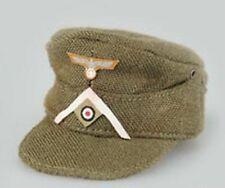 Dragon Dreams 1/6 SCALA WW II Tedeschi Africa Korps Luca campo CAP-Cloth