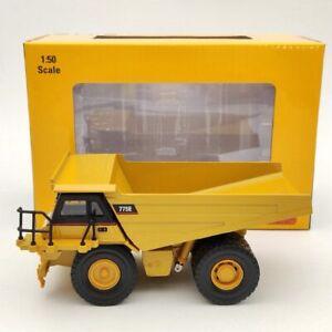 Norscot 55095 1:64 CAT Caterpillar 775E Off Highway Dump Truck Diecast Model