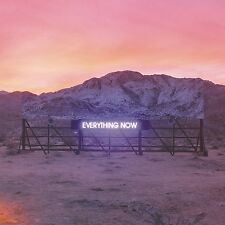 ARCADE FIRE - EVERYTHING NOW (LP Vinyl) sealed