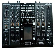 Pioneer djm 2000 Nexus 4 kanal mixer TOP Zustand