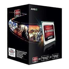 AMD A6 7400k Black Edition Kaveri 3.5ghz Dual Core Fm2 Socket Processor