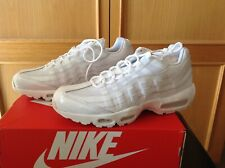 Nike Air Max 95 wmns US 11,5 men US10 44 white white white