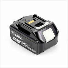 Makita BLS1830C 18V 3.0Ah Li-Ion Akku NEW
