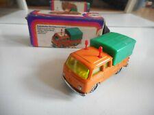 Siku VW Volkswagen Transporter T2 in Orange/Green in Box (Siku nr: 1315)