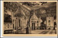Schloss Herrenchiemsee Castle ~1910 AK Ochsenaugensaal