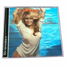 Charo & The Salsoul Orchestra - Cuchi-Cuch  BBR 0259   New cd 2014 Remastered