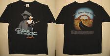 CLINT BLACK XL 1992 The Hard Way N American Tour Country Music VTG OOP RARE HTF