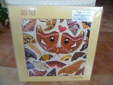 "Talk Talk""The Colour Of Spring""audiophile 180g SIMPLY VINYL LP-SEALED!!!!!!"