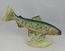 Beswick Fish Golden Trout 1246