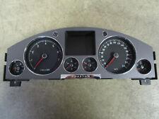 Kombiinstrument VW Phaeton 3.2 V6 MFA Tacho 3D0920882L BENZIN