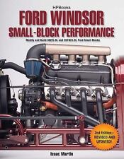Ford Windsor Small-Block Performance : Modify and Build 302/5. 0L ND 351W/5....