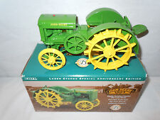 John Deere Model D    75th Anniversary Edition  By Ertl  1/16th Scale