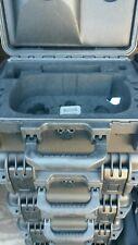 "Pelican Storm Pistol Case with Special Foam (Black) 13""x9""x6"" interior Hardigg"