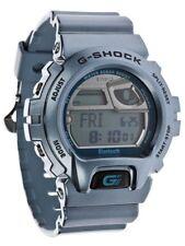 Casio G Shock Digital Dial Blue Resin Mens Watch GB6900AA-2