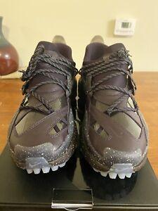 Nike X Undercover React Presto Mahogany size 11