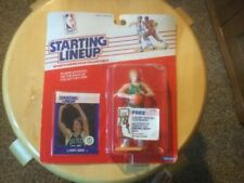 Starting Lineup MINT Larry Bird Figure With Card 1988 by Kenner 88480 G2