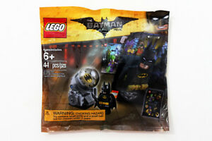 LEGO 5004930 Batman Movie Bat Signal Promo set 2017 NEW