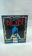 The Colonel's Bequest A Laura Bow Mystery Video Game For Commodore Amiga
