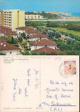 CAORLE,PORTO S.MARGHERITA-F.G. -VENETO(VE) N.42020