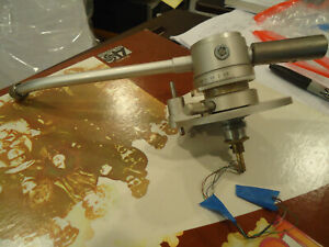 SONY PS-X50 Turntable Parting Out Tonearm Super Nice Look!