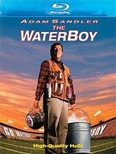 THE WATERBOY (Adam Sandler) -  Blu Ray - Sealed Region free
