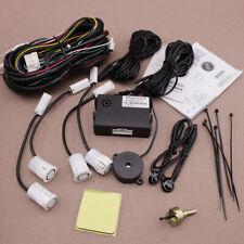 Car Ultrasonic Sensor Assistant Blind Spot Monitoring BSM Radar Detection System